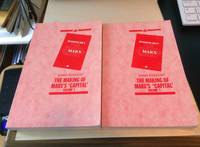 image of The Making of Marx's 'Capital' in Two Volumes (Complete)