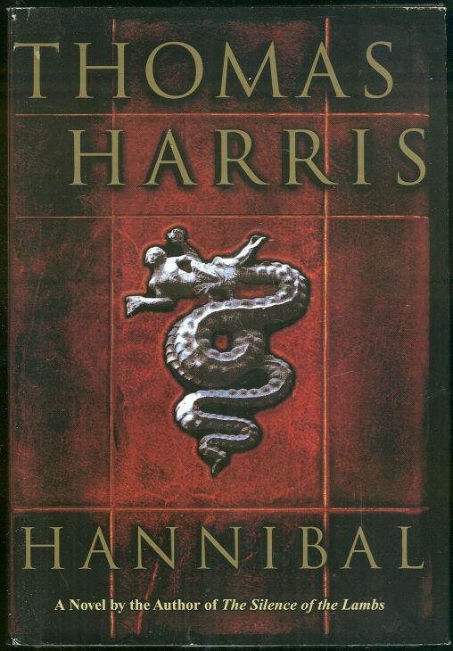 HANNIBAL, Harris, Thomas