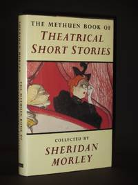 The Methuen Book of Theatrical Short Stories [SIGNED]