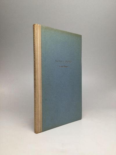 Garden City, New York: Doubleday, Doran & Company, Inc, 1929. First Edition. Hardcover. Very good. T...