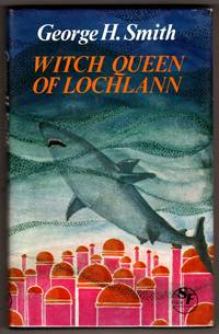 image of Witch Queen of Lochlann