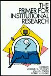 The Primer for Institutional Research