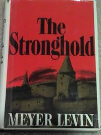 The Stronghold:A Novel  (1965, Hardback) 1ST EDITION/1ST PRINTING