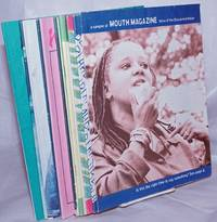 image of Mouth Magazine, Voice of the DisLabled Nation 2003-2005 Nos. 79-92