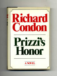image of Prizzi's Honor  - 1st Edition/1st Printing