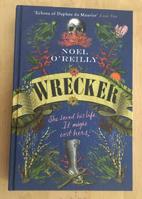 image of Wrecker - Limited Edition