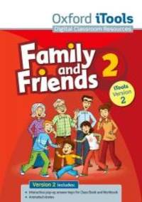 Family and Friends: 2: iTools by - - 2012-09-27