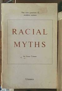 image of Racial Myths – the race question in modern science