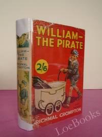 WILLIAM THE PIRATE