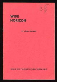 Wallingford, PA: Pendle Hill, 1965. Softcover. Near Fine. First edition, Review Copy with publisher'...