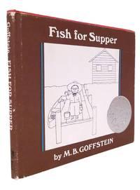 Fish for Supper (Caldecott Honor)