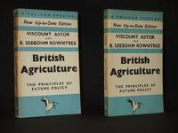 British Agriculture - The Principles of Future Policy: Pelican Book No. S38