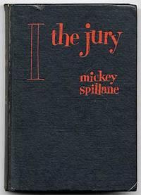 image of I, the Jury