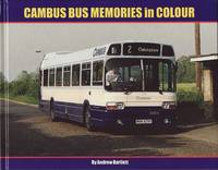 image of Cambus Bus Memories in Colour