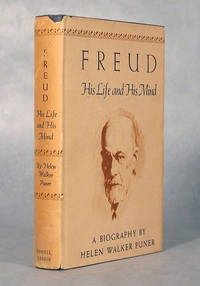 Freud, His Life and His Mind