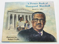 image of A Picture Book of Thurgood Marshall