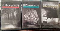 Collected Fiction: A Variorum Edition (THREE VOLUMES)