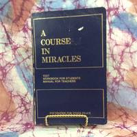 Course in Miracles, A