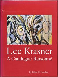 Lee Krasner: A Catalogue Raisonné