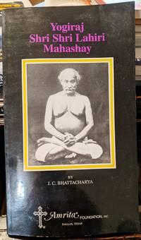 Yogiraj Shri Shri Lahiri Mahashay