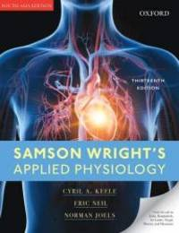 Samson Wright's Applied Physiology