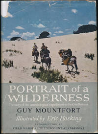 Portrait of a Wilderness: The story of the Coto Donana Expeditions