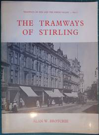 image of The Tramways of Stirling