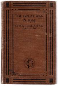 The Great War in 1914