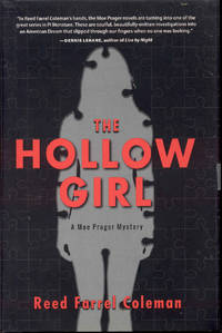 image of The Hollow Girl