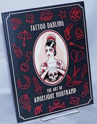 image of Tattoo Darling: the art of Angelique Houtkamp