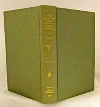 Index to Bulletins 1-100 of the Bureau of Americna Ethnology.  Smithsonian Institution Bureau of American Ethnology Bulletin 178