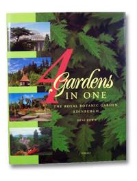 4 Gardens in One: The Royal Botanic Garden, Edinburgh