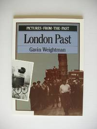 image of Pictures from the Past  -  London Past