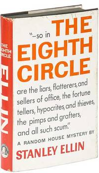 collectible copy of The Eighth Circle