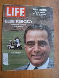 Life Magazine July 31, 1970 Vol. 69 No.5