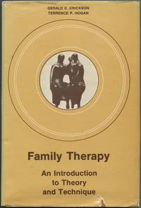 Family Therapy: An Introduction to Theory and Technique