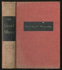 The Grand Alliance: The Second World War