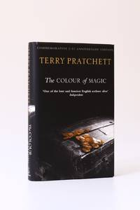 The Colour of Magic: Commemorative 21st Anniversary Edition