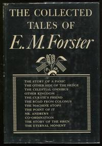 image of The Collected Tales of E.M. Forster