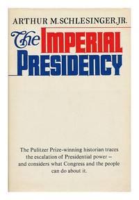 image of Imperial Presidency