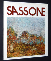 Sassone: California, A Collection of Works, 1970 - 1973
