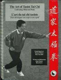 THE ART OF TAOIST TAI CHI