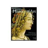 image of History of Art: The Western Tradition