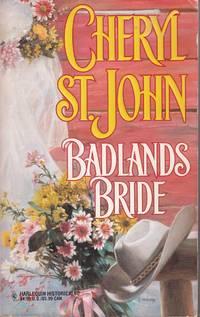 image of Badlands Bride