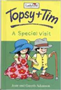 Topsy and Tim: A Special Visit