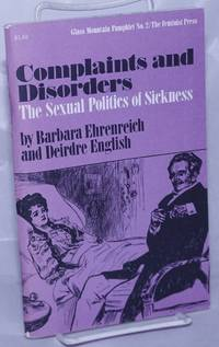 image of Complaints and Disorders: the sexual politics of sickness
