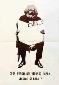 Ca Balà. N.32, Anno III. Mensile Novembre 1973