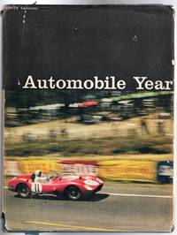 image of Automobile Year No.8 1960-61