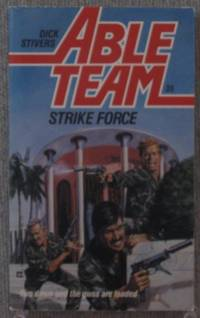 Strike Force (Able Team)