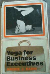 Yoga for Business Executives